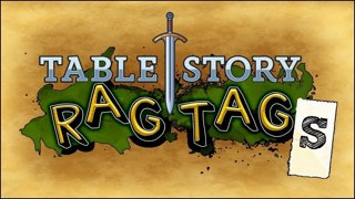 Tablestory - Darkfire | Ep  29 | Old Magic - Twitch