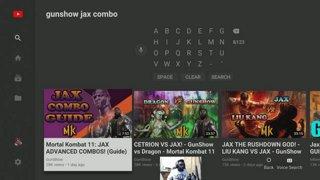 jax youtube