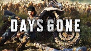 Die Apokalypse beginnt 🎮 DAYS GONE #01
