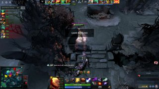 Mineski vs Team Jinesbrus game 4