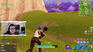 Whoops, Fell off the Hill [Short] (Fortnite Battle Royale)