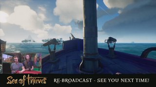 Sea of Thieves Weekly Stream - The Shroudbreaker!