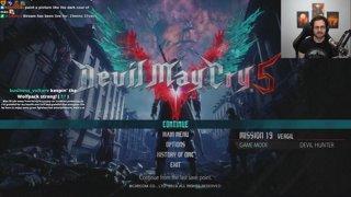 Lobos Plays Devil May Cry V (Pt. 3)