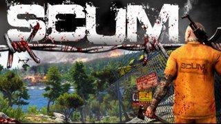 SCUM - New Vehicle Update w/ dasMEHDI
