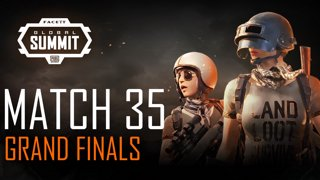 FACEIT Global Summit - Day 6 - Grand Finals - Match 35 (PUBG Classic)