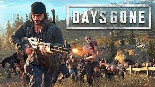Days Gone w/ dasMEHDI