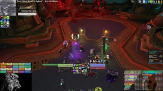 Vectis Mythic Narration/Commentary - DPS Tips etc.