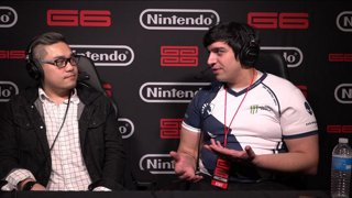 Vgbootcamp2s Top Super Smash Bros Melee Vods