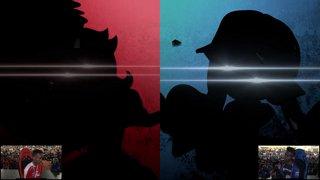 Genesis 6 SSBU - PG | Cosmos (Inkling) VS eU | Samsora (Peach) Smash Ultimate Winner's Quarters
