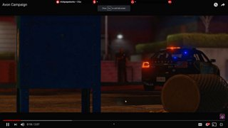 Ryan Kindle on NoPixel GTA RP w/ dasMEHDI - Return Day 31
