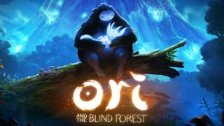Ori and the Blind Forest - Part 3. Finale! Chat vs Video Game Drought