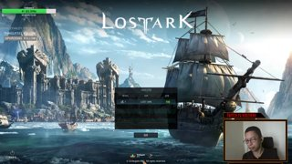 Highlight: LOST ARK CBT Final Day 11 1/3 (sorry for audio) 기공사 SoulMaster