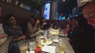 Tokyo, JPN - Saturday Night Terrace BBQ w/ !Emu and !Friends - !Discord NEW !YouTube - @jakenbakeLIVE on Insta/Twitter