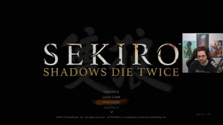 Sekiro No Healing from Items/Skills (Pt. 1)