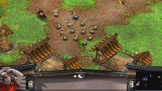 Battle realms!! A hidden gem