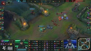 [2019 스무살우리 LCK Spring Split] Summer Promotion I JAG vs. ESS