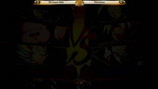 TSL 4 Dragon Ball Fighterz Summit Edition - PG Coach Steve vs Dieminion