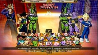 TSL 4 Dragon Ball Fighterz Summit Edition - PSRK NicoMaki vs Double L