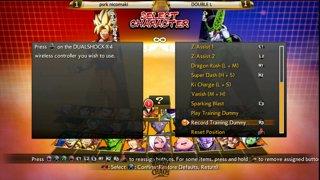TSL 4 Dragon Ball Fighterz Summit Edition - AU Lowry vs NRG HookGangGod