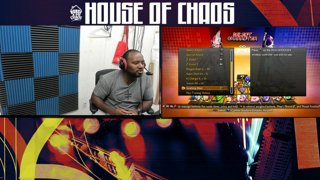 TSL 4 Dragon Ball Fighterz Summit Edition - Lord Knight vs Scamby