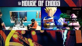 TSL 4 Dragon Ball Fighterz Summit Edition - PSRK NicoMaki vs NRG HookGangGod Winner's Finals