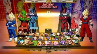 TSL 4 Dragon Ball Fighterz Summit Edition - NRG HookGangGod vs PSRK NicoMaki Grand Finals