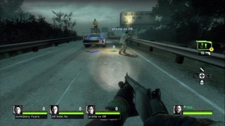 Left 4 Dead 2 - Confogl Live - 583 HK , JP friend - - Xbox