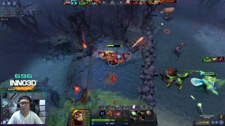 146 -  DOTA2 Feat. C1gare††e§ and Jessjess