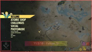 WGNN - Fallout 76 11/3/18 (DamianKnightLiveinHD)
