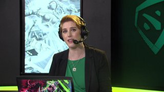TNC Predator vs VGJ.Storm Game 2 | China Dota2 Supermajor Playoffs Day 3