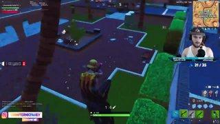 Shooter Saves Teammate