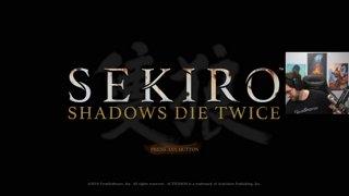Sekiro First Playthrough (Pt. 6)