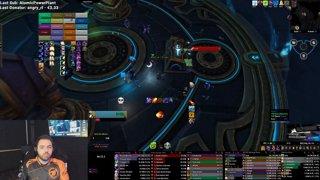 Highlight: <Method> RL - Queen Azshara WF Kill