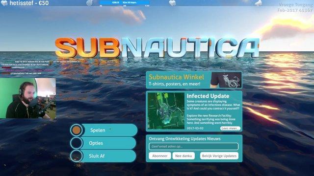 Subnautica #27