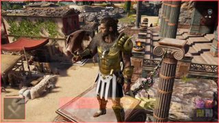 WGNN - Assassin's Creed Odyssey 10/12/18 (DamianKnightLiveinHD)