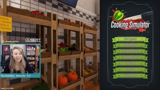 Cooking Simulator (part 4)