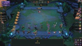 Twitch Rivals: Teamfight Tactics Showdown