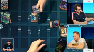Temps fort :YuGiOh  | LESTREAM.FR