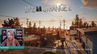 Life Is Strange 2: Episode 2 (part 1)