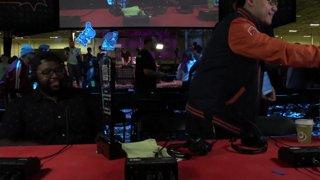 Super Smash Con 2019 - bc | EE Interviews FOX MVG | MkLeo