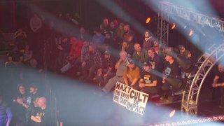 Rebellion Crowd Cam: Toronto Reacts To IMPACT Wrestling Rebellion