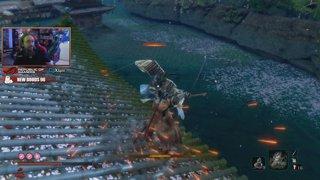 SEKIRO - Day 99 - Find The Sword (3-25)
