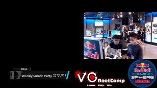 Japan Smash Ultimate Tournament - GW | Zackray (Wario) Vs. Taranito (Ness) SSBU Winners Bracket