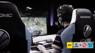 Avant vs. Genuine Gaming - Stage 3, Quarter Final | ESL AUNZ Championship Season 9 [#csgo]