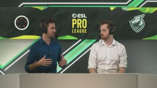 LIVE: CS:GO - ORDER vs. Grayhound Gaming - ESL Pro League Season 9 - ANZ Round 2