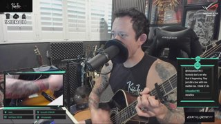 Matt Heafy [Trivium] | warm ups, karaoke, games, sub-set, and more! 9am and 3pm est today! | !streamlabs !merch !bottle