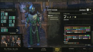 ESO LIVE: UPDATE 17 SYSTEMS & COMBAT UPDATES @ 6PM EST TONIGHT 1/19