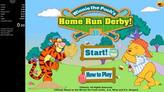 mrtakahashi winnie the pooh s home run derby all bosses in 4 36 06
