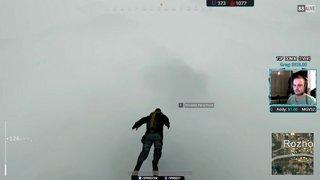 NA FPP Solo Game #1 | 16 Kills Win | Fog School M16 = Win