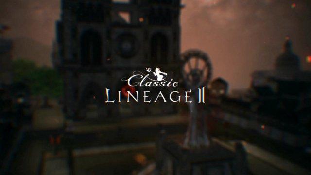 Подкаст с лидерами кланов нового сервера Lineage 2 Classic